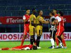 Respons Bos Bhayangkara Solo FC Soal Kabar Pengurangan Pemain Asing di Liga 1 2021