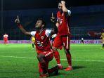 LIVE Streaming TV Online Persija Jakarta vs Barito Putera Piala Menpora 2021 di Indosiar
