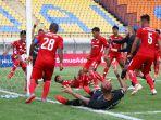 LIVE Streaming Indosiar Persela vs Persik Piala Menpora 2021 Sore Ini Pukul 15.15 WIB