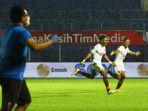 LINK Live Streaming Indosiar PSM vs Persija Piala Menpora, Juku Eja Dominan dalam 12 Laga Terakhir