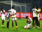 Pemain PSM Makassar Diincar Banyak Klub Indonesia, Kapten Juku Eja Beri Wejangan