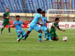 Jadwal Live Streaming Piala Menpora 2021 Persela vs Madura United di Indosiar