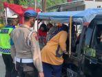 Tangsel Tetapkan Tujuh Titik Penyekatan Selama Larangan Mudik Idul Fitri 2021
