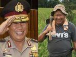 Dulu Buru Penjahat, Kini Susno Duadji Jenderal Kontorversial 'Cicak vs Buaya' Jadi Petani
