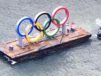 Anggaran Olimpiade Jepang Bertambah 294 Miliar Yen