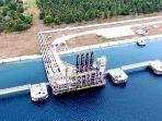 Perbaikan Plant Perta Arun Gas Selesai, Pasokan Gas Kembali Normal