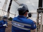 Pasokan Listrik Jelang Lebaran Aman, Daya Mampu Pasok Nasional 42.921,12 MW