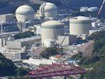 Gubernur Fukui Jepang Setujui Operasi Kembali 3 Reaktor Nuklir di Takahama dan Mihama