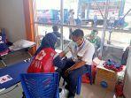 Keluarga Korban Sriwijaya Air SJ 182 Mulai Kelelahan, PMI Berikan Layanan Kesehatan