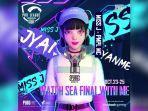 16 Tim E-Sport Ramaikan PMPL SEA Finals Season 2
