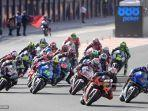SEDANG BERLANGSUNG Live Streaming MotoGP Qatar 2021 di Trans7, Tonton Lewat HP di Sini