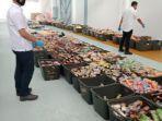 Jelang Lebaran, Ada Makanan Minuman Bekas Kebanjiran Dijual di Minimarket Bekasi