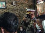 Polda Metro Jaya dan Polda Sumut Datangi Rumah Keluarga Fery di Medan, Sampaikan Permintaan Maaf