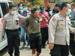 Hendak Menolong Orang, Seorang Polisi Malah Diserang ODGJ, Alami Luka Bacok di Wajah
