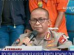 3 Penjambret Bersajam di Tangsel Ditangkap Polisi, Pelaku Residivis Kasus Narkoba