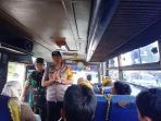 Polres Ciamis Terus Lakukan Penyekatan Massa People Power Ke Jakarta