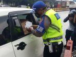 Kerja Kepolisian Jalankan Kebijakan Larangan Mudik Lebaran Diapresiasi