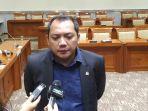 Baleg DPR Tak Terima Disebut Tukang Stempel Pemerintah Soal UU Cipta Kerja