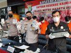 Kepala Toko Susun Rencana Satu Minggu untuk Bobol Minimarket di Jakarta Selatan