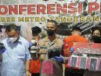 Satpam dan Karyawan Toko Bekomplot Bobol Tempat Gadai di Tangerang