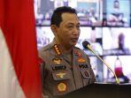 Polri Ungkap Peredaran Narkoba 2,5 Ton Sabu Jaringan Internasional Timur Tengah-Malaysia