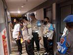 Cinta Segitiga Polwan dan Polisi, Mengaku Curhat Saat Digerebek di Kamar Hotel, Sanksi Pun Menanti