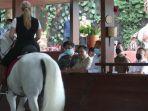 Pony Tail Effect yang Lebih Kuat dari Coattail Effect dalam Pertemuan Airlangga-Prabowo