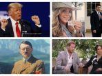 POPULER Internasional: Donald Trump Minta Amerika Ingat Jasanya | Sumber Pendapatan Meghan-Harry
