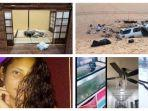 POPULER Internasional: Fenomena Kodokushi di Jepang | Pemandangan Musim Dingin Ekstrem di Texas