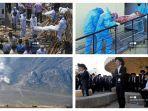POPULER Internasional: India Disarankan Berlakukan Lockdown | Hari Berkabung Nasional di Israel