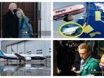 POPULER Internasional: Joe Biden Dibiarkan Menunggu di Depan Gedung Putih | Profil Alexei Navalny