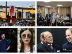 POPULER Internasional: KBRI Yangon Dikepung Demonstran Myanmar | Kabar Terbaru Pangeran Philip