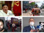 POPULER Internasional: Koruptor Korea Utara Ditembak Mati | Fakta-fakta Pelaku Penembakan Colorado