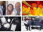 POPULER Internasional: Nenek 91 Tahun Menikah setelah 10 Tahun Dilamar | Musim Dingin Ekstrem Texas