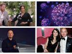 POPULER Internasional: Wawancara Meghan-Harry dengan Oprah | Mantan Istri Jeff Bezos Menikah Lagi