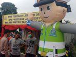 Total Ada 381 Titik Penyekatan Mudik Lebaran 2021 Tersebar di Jawa, Bali, dan Sumatera