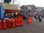 Aturan Larangan Mudik Berlaku, Polda Metro Jaya Operasikan 31 Pos Pengamanan