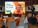 Giropos dari PT Pos Indonesia Kini Berevolusi Jadi Pospay, Ini Ragam Fiturnya