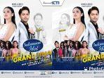 Intip Persiapan Mark dan Rimar Jelang Grand Final Indonesian Idol Special Season