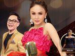 Yuni Shara Siap Bernyanyi Bersama Dua Penyanyi Sopran Perempuan Ternama di Indonesia
