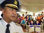 Curhat Pramugari Garuda Indonesia Soal Jam Kerja, Sampai Opname, Bersyukur Ari Askhara Dipecat