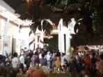 Kata Kemenkes Soal Viral Pesta Ulang Tahun Gubernur Khofifah: Pemda Harus Jadi Contoh Patuhi Prokes