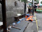 Potongan Tubuh Pria Bunuh Diri di Apartemen Ambassador sempat Dikira Bom, Saksi: Saya Langsung Kabur