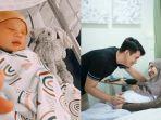 Intip Penampilan Nenek Irwansyah saat Pangku Ukkasya, Tetap Bugar Meski Usianya Sudah 100 Tahun