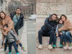 Intip Foto Liburan Raffi Ahmad dan Nagita Slavina di Hungaria, Negara Ke-16 yang Mereka Kunjungi