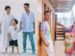 Nagita Slavina Promosikan Produk di TikTok, Rafathar Ikut Nongol Bahas Produk Jualan Sang Mama