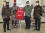 Nirmala Dewi: Gubernur Anies Baswedan Izinkan Pembangunan Venue untuk FIBA World Cup 2023