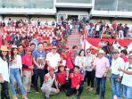 PP Pordasi Tetap Gelar Kejurnas Pacuan Kuda di Gelanggang Pacuan kuda Sultan Agung Bantul