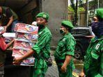 PPP Sasar Lokasi Banjir Terparah, Salurkan Bantuan Sembako hingga Pakaian