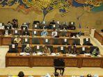 Di Rapat Paripurna 33 RUU Ditetapkan sebagai Prolegnas RUU Prioritas 2021
